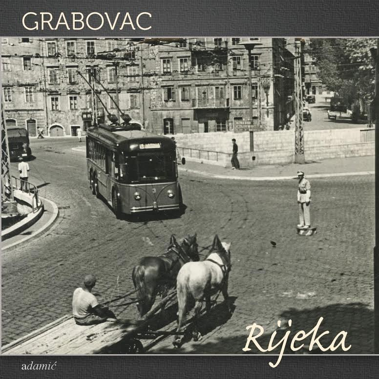 Petar Ćućo Grabovac: RIJEKA