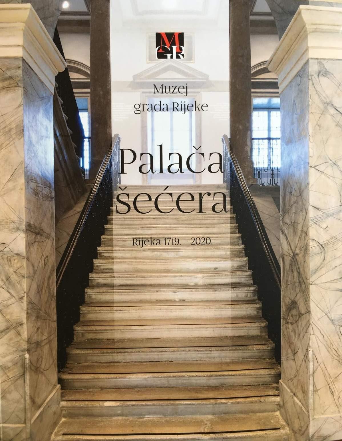 Palača šećera. Rijeka 1719. – 2020. Stalni postav