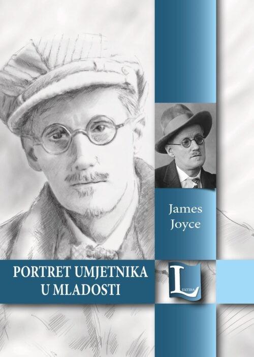 James Joyce: PORTRET UMJETNIKA U MLADOSTI